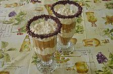 Chocolate - Mokkasahne - Dessert