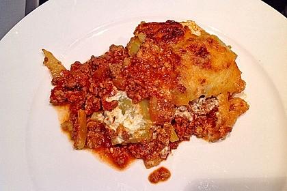 Kartoffelgratin a la Bolognese 3