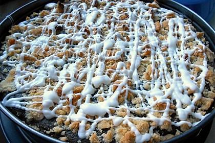 Mohnkuchen für Genießer