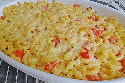 Killer Mac and Cheese 8