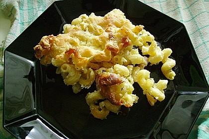 Killer Mac and Cheese 21