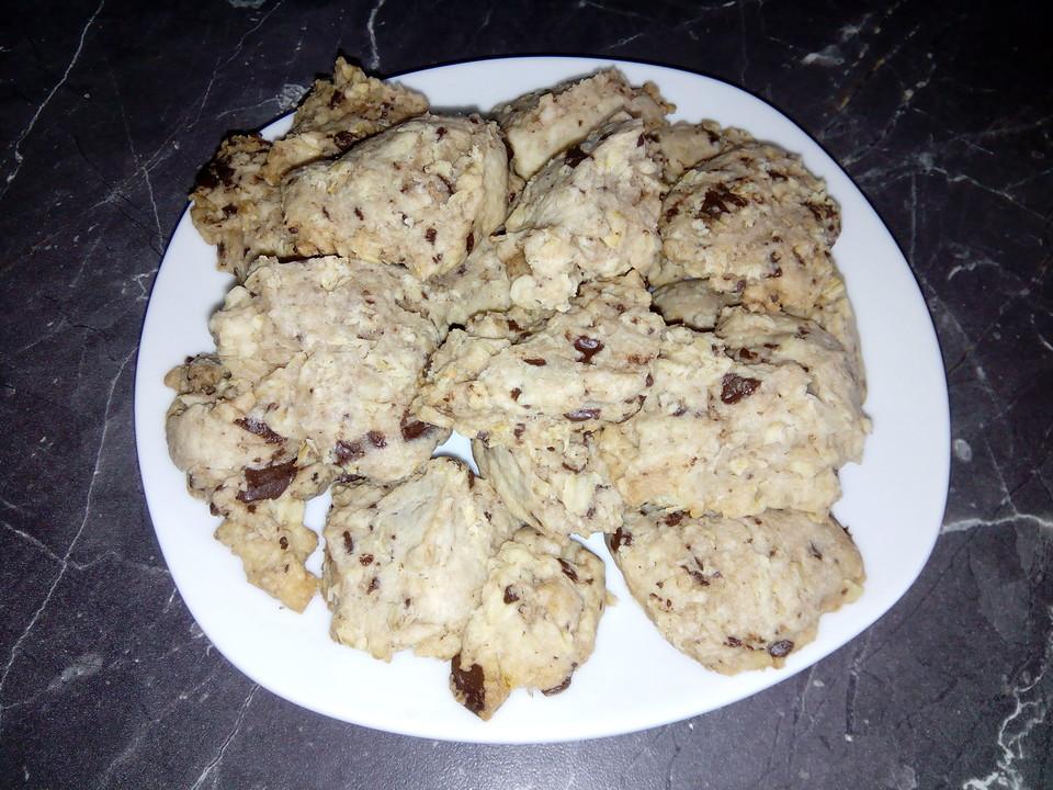 Fein Geschlagenen Küche Haferflocken Cookies Fotos - Ideen Für Die ...