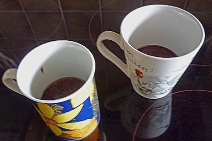 4 Minuten - Nuss - Tassenkuchen für die Mikrowelle 57