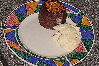 4 Minuten - Nuss - Tassenkuchen für die Mikrowelle 46