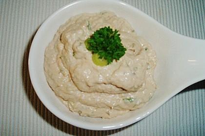 Thunfischcreme 4