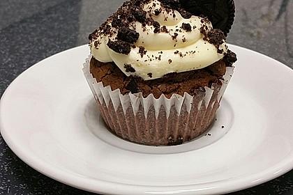 Black 5 Cupcakes