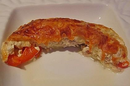 """""""Pie"""" mit Thunfisch 5"""