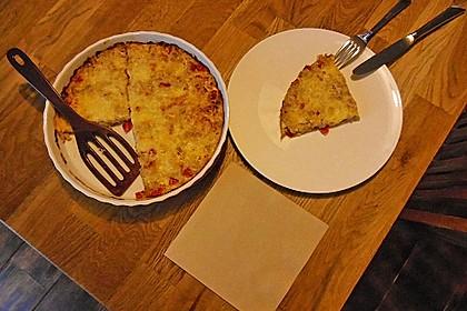 """""""Pie"""" mit Thunfisch 6"""