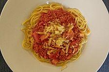 Spaghetti Bolognese di Don Vito
