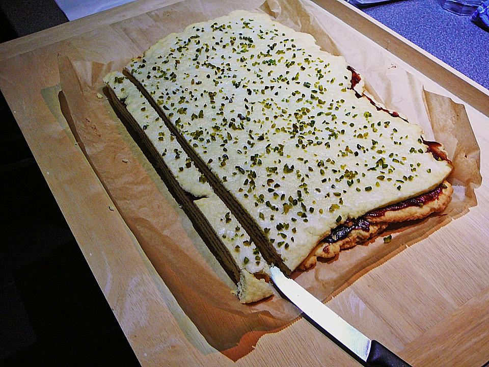 Super Harlekin - Kuchen von Stinele | Chefkoch.de @KV_47