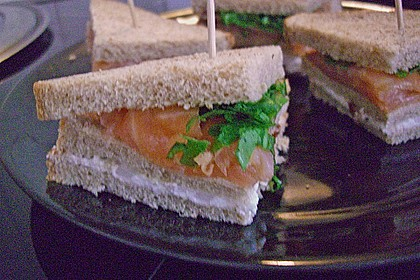 Berlin Club Sandwich