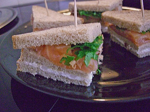 Berlin Club Sandwich 0