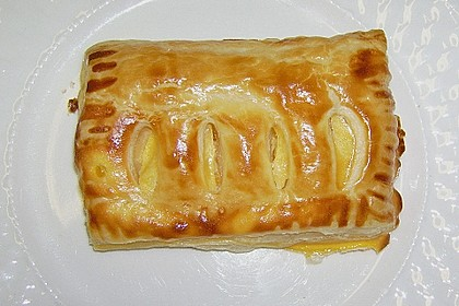 Andis  Mandarinen - Quark - Taschen