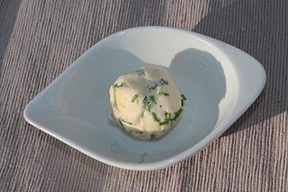 Zitronen - Schnittlauch - Butter 2