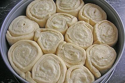 Hefe Schneckenkuchen - Chinois 27