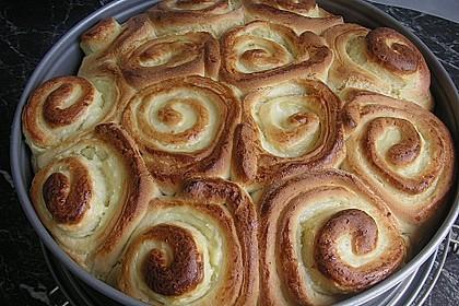 Hefe Schneckenkuchen - Chinois 20