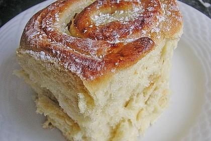 Hefe Schneckenkuchen - Chinois 19