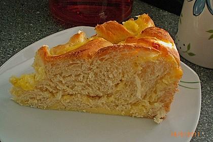 Hefe Schneckenkuchen - Chinois 21