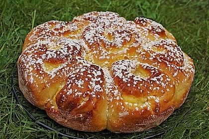 Hefe Schneckenkuchen - Chinois 47