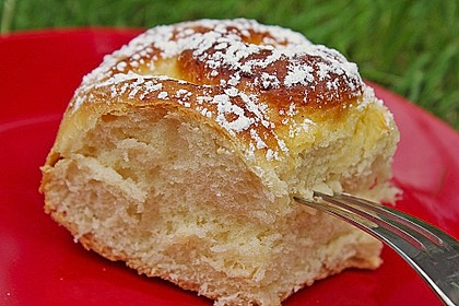 Hefe Schneckenkuchen - Chinois 36