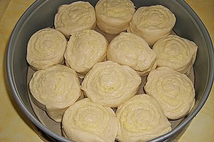 Hefe Schneckenkuchen - Chinois 61