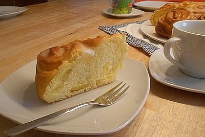 Hefe Schneckenkuchen - Chinois 30