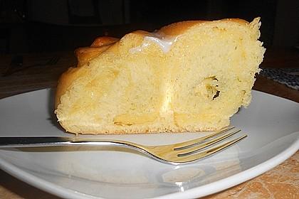 Hefe Schneckenkuchen - Chinois 31