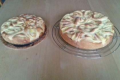 Hefe Schneckenkuchen - Chinois 52