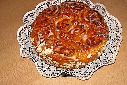 Hefe Schneckenkuchen - Chinois 32