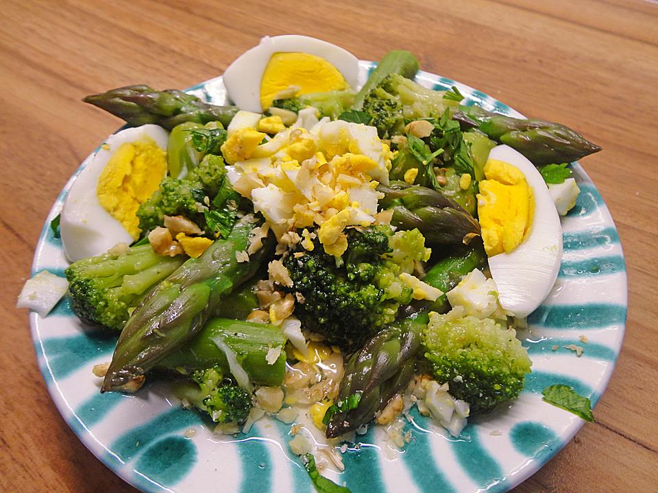 Low carb rezepte brokkoli salat