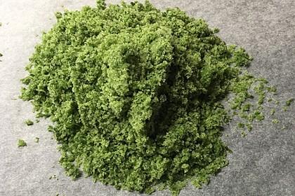 Bärlauch - Salz 12