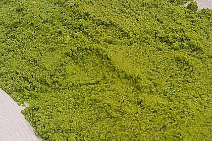 Bärlauch - Salz 6