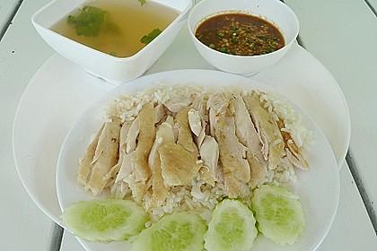 Khao Man Gai 1