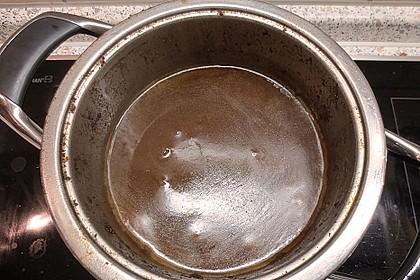 Sauce zu Gänsebraten 4