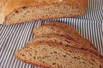 """Brot  mit  """"Provence - Kräutern"""" 5"""