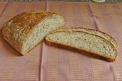 """Brot  mit  """"Provence - Kräutern"""" 3"""
