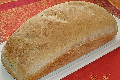 """Brot  mit  """"Provence - Kräutern"""""""