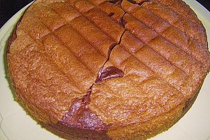 Erdbeercreme -Torte 30