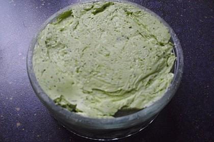 Bärlauch - Curry Butter 19