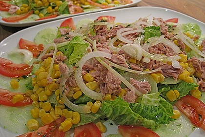 Giovanni-Salat