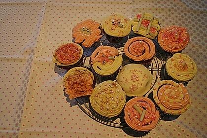 Raffaelo Cupcakes 60