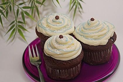Raffaelo Cupcakes 8