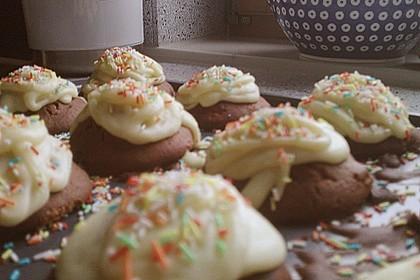 Raffaelo Cupcakes 64