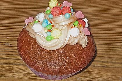 Raffaelo Cupcakes 66
