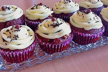 Raffaelo Cupcakes 54