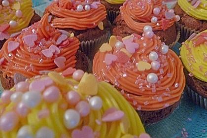 Raffaelo Cupcakes 28