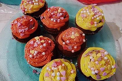 Raffaelo Cupcakes 53