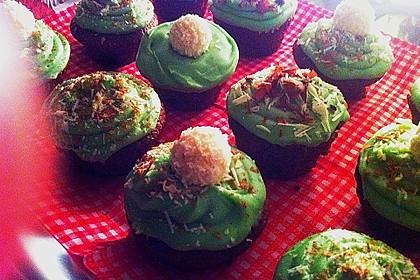 Raffaelo Cupcakes 55
