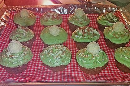 Raffaelo Cupcakes 67