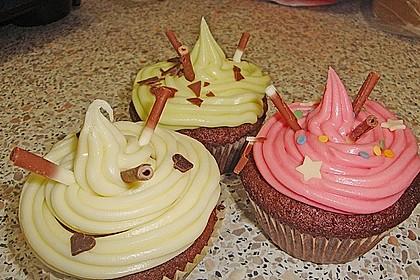 Raffaelo Cupcakes 21